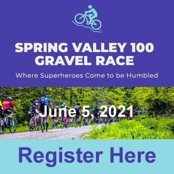 Spring Valley 100 Gravel Bike Race