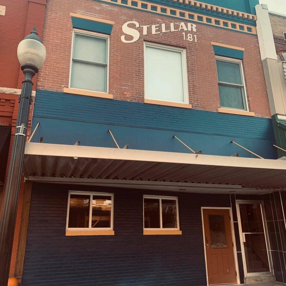 Stella building