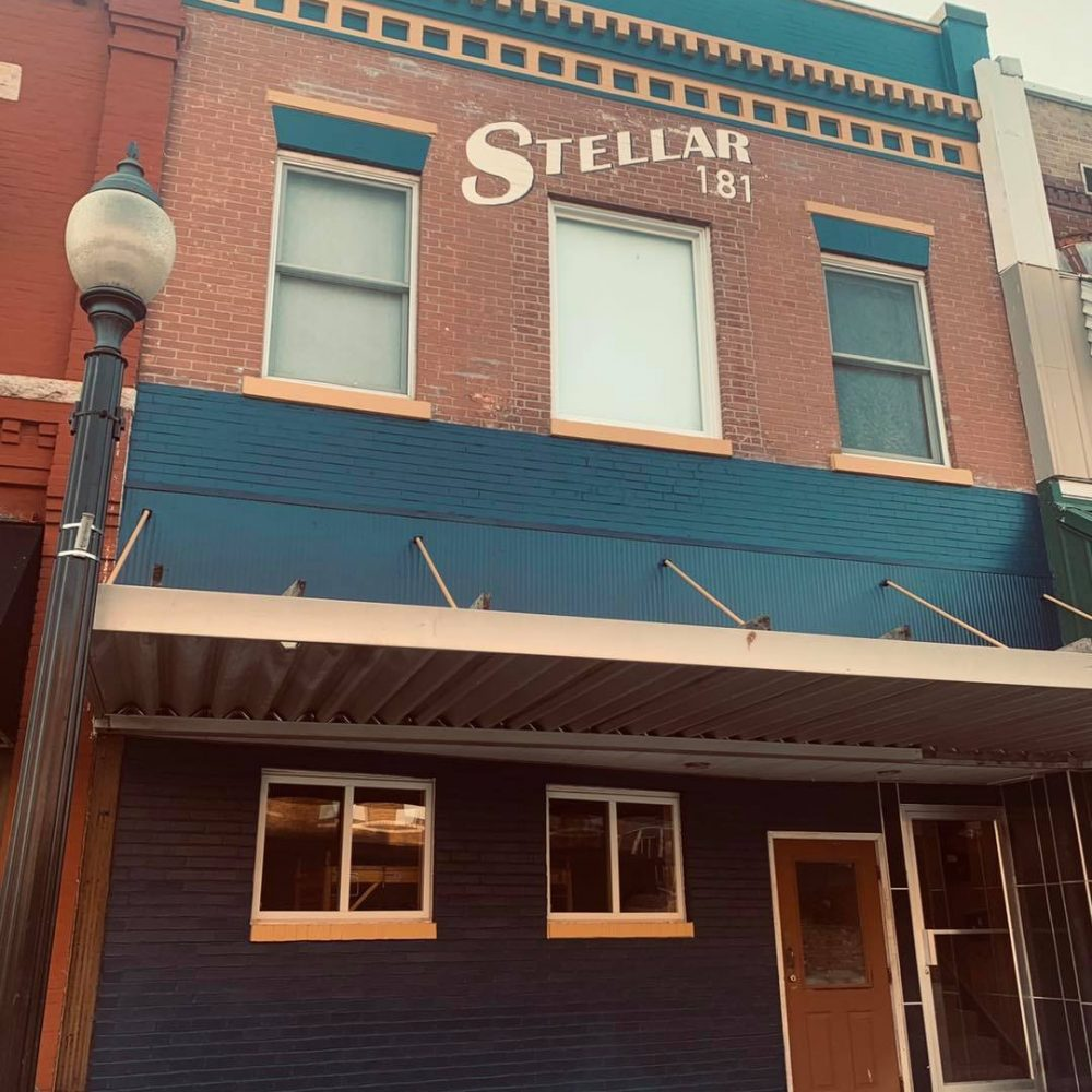 Stellar 181 Taphouse to Open Saturday, July 31st in Historic Downtown Spring Valley, MN.